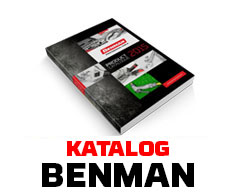 Download Benman Catalogue