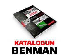 Download Benman Catalogue