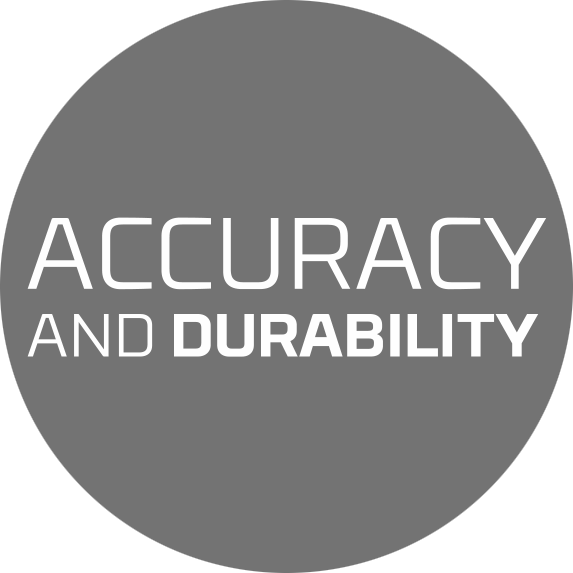 drills accuracy badge
